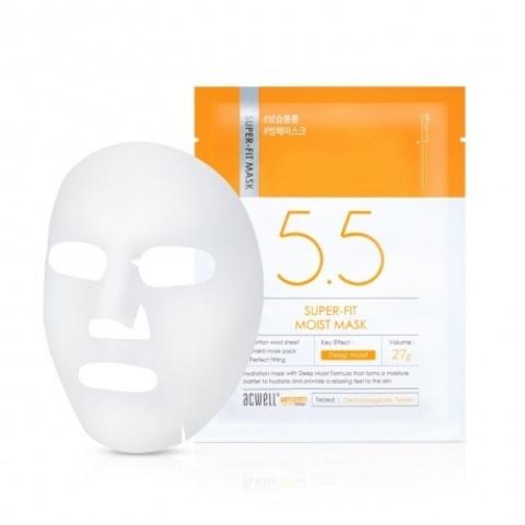 Купить ACWELL Super-Fit Moist Mask -Увлажняющая маска