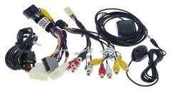 Магнитола для Nissan X-Trail T31 (2007-2014) стиль Tesla Android 9.0 4/32 IPS DSP модель CB3089PX6