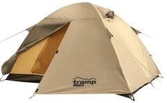 Палатка Tramp Lite Tourist 3 (песочный)