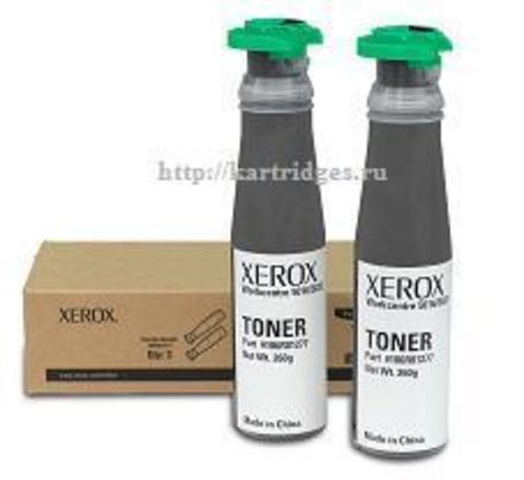 Картридж Xerox 106R01277