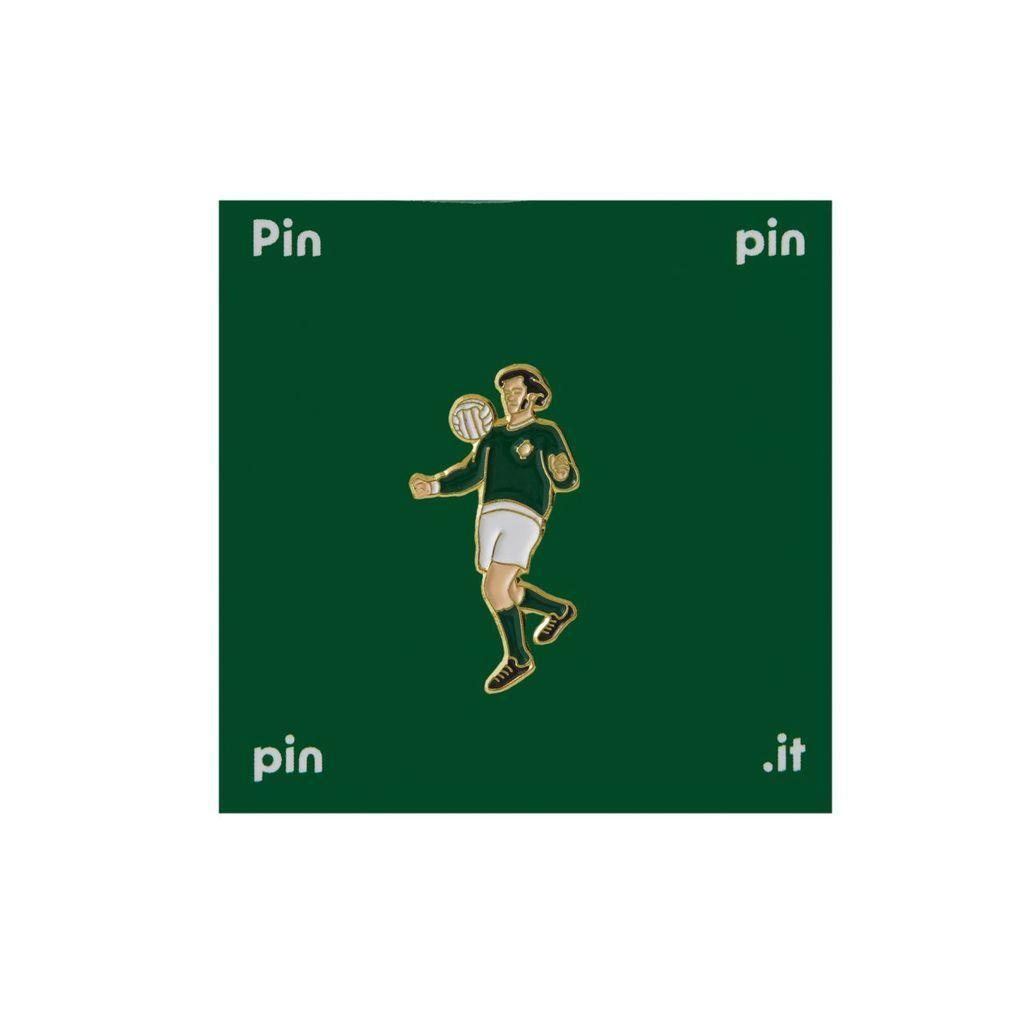 Значок World XI Ирландия