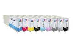 Комплект из 9 картриджей Optima для Epson 7890/9890 9x700 мл