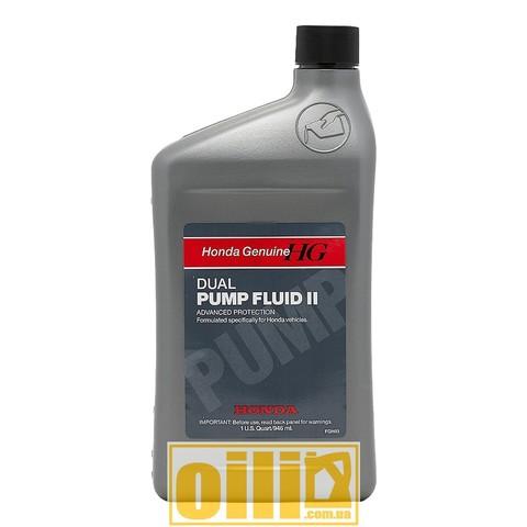 Honda DPF II (DPSF) 1L (1)