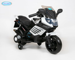Электромотоцикл  BARTY М009А белый