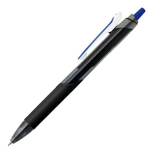 Ручка гелевая Zebra Sarasa Dry 0.7 синяя