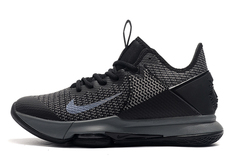 Nike LeBron Witness 4 'Black'