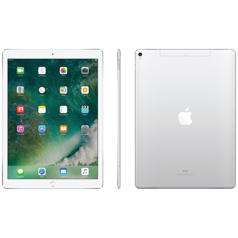 iPad Pro 12.9 64Gb Wi-Fi + Cellular Silver