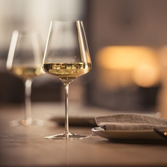 Бокалы для белого вина «Phoenix», 6 шт, 420 мл, фото 4