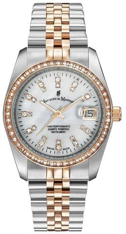Часы женские Jacques Du Manoir NROP.23