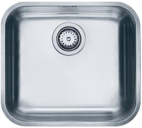 Кухонная мойка Franke Galassia GAX 110-45
