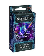Android Netrunner LCG: All that Remains Data Pack (Lunar Cycle)