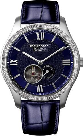 Наручные часы Romanson CB8A13RMW(BU)