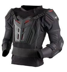 Защита тела для мотокросса EVS Comp Suit черная XXL