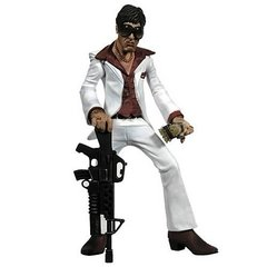 Scarface - The Player Action Figure 10″