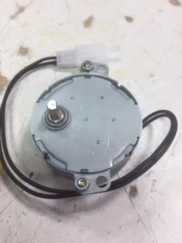 Мини двигатель для инкубатора 4 Вт