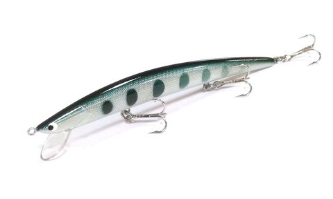 Воблер Tackle House Twinkle TWF 123 / f-15