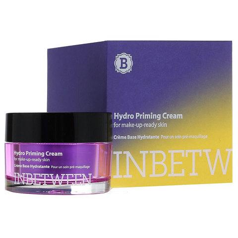 Blithe Inbetween Hydro Priming Cream крем – праймер для интенсивного увлажнения