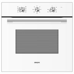 Встраиваемый духовой шкаф AKPO PEA 6508F MMD01 WH