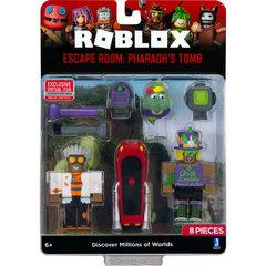 Игровая коллекционная фигурка Jazwares Roblox Game Packs Ghost Simulator W8