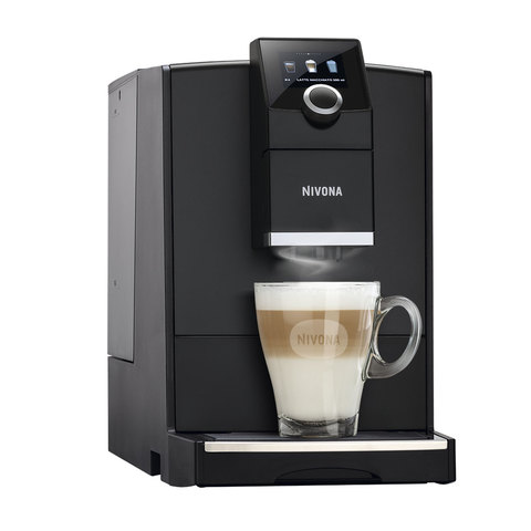 Кофемашина Nivona CafeRomatica NICR 790