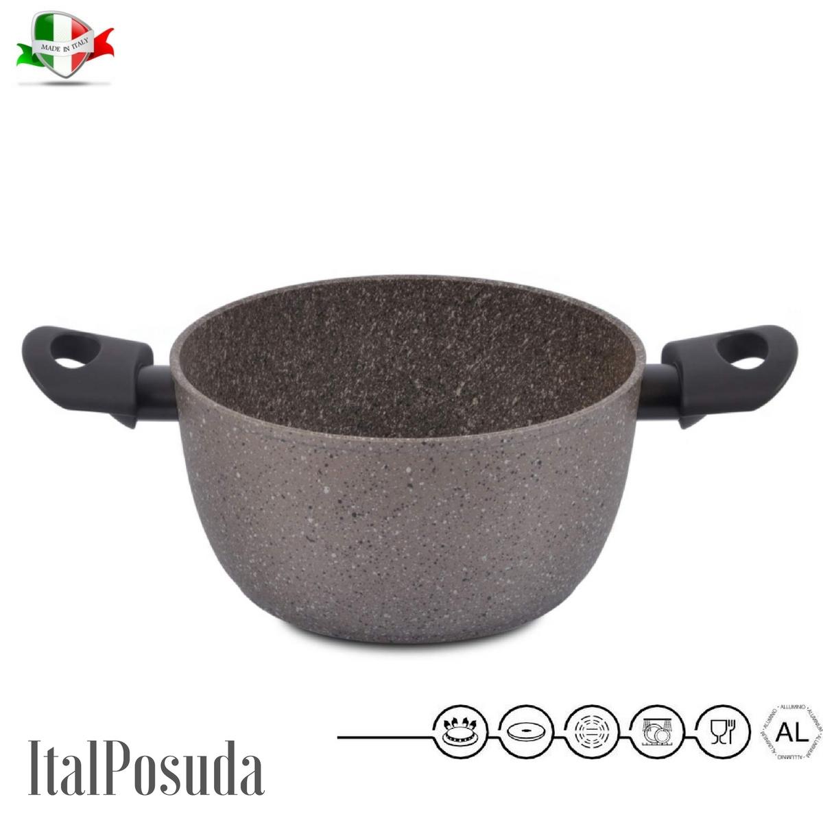 www.ital-posuda.ru. TIMA кастрюля 20 см