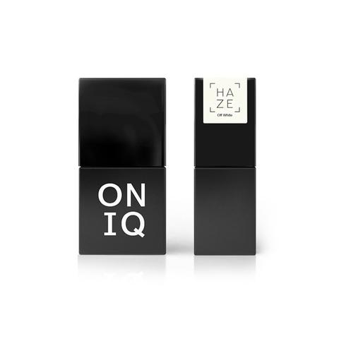 Гель-лак ONIQ - 081 OFF WHITE, 10 мл