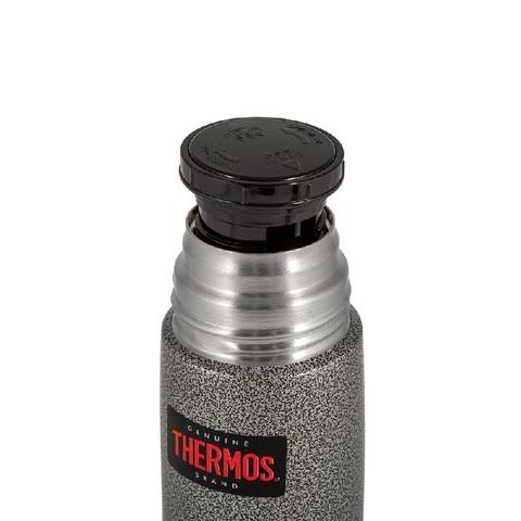 Термос Thermos FBB-1000HM (1 литр), серебристый