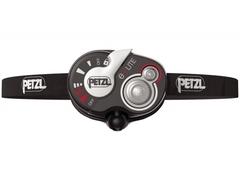 Фонарь светодиодный налобный Petzl e+LITE, 50 лм, аккумулятор