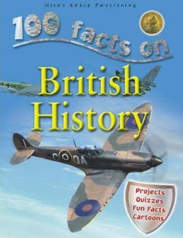100 Facts British History