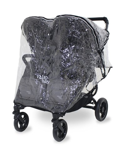 Дождевик Valco baby Raincover Two Hoods / Snap Duo