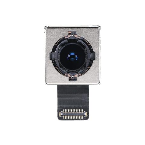 Задняя камера iPhone XR (основная)