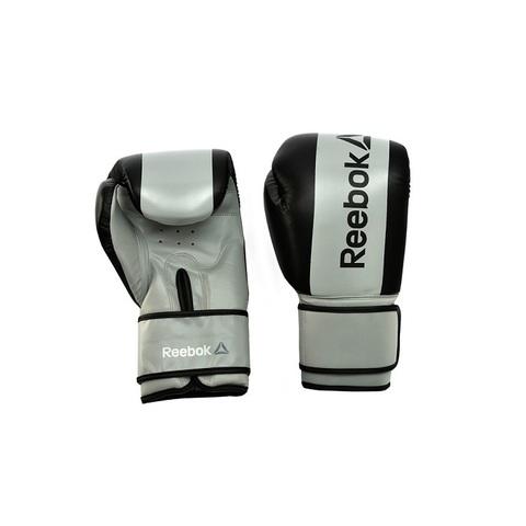 Перчатки боксерские Retail 16 oz Boxing Gloves - Grey RSCB-11116GR