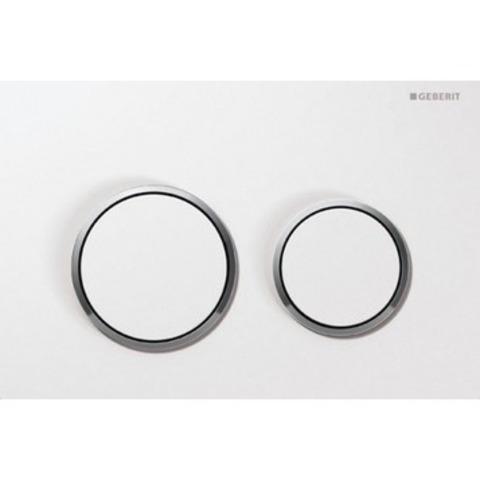 Кнопка для инсталляции GEBERIT Omega 20 (115.085.KJ.1)