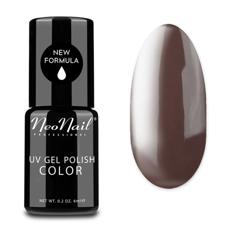 Гель лак UV 6ml Milk Chocolate №3641-1