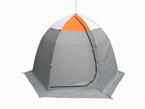Зимняя палатка Омуль-2