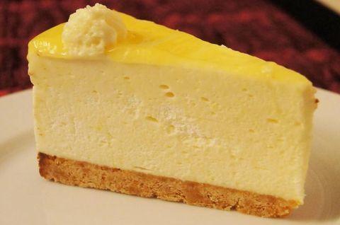 Вкусный безглютеновый лимонный торт