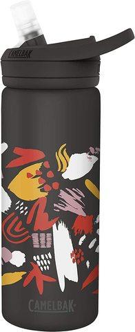 Бутылка спортивная CamelBak eddy+ (0,6 литра), черная
