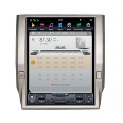 Штатная магнитола Toyota Tundra( 2013+) Android 9.0 4/64GB IPS DSP модель ZF-1260-DSP