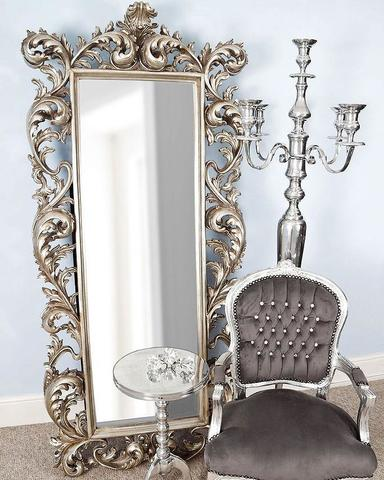 Зеркало MARIVALE SILVER, Италия