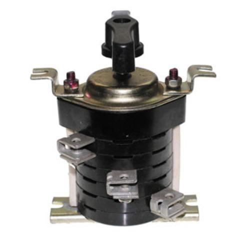 Пакетный переключатель ПП 2-63/Н2 исп.1 2П 63А 220В IP00 TDM