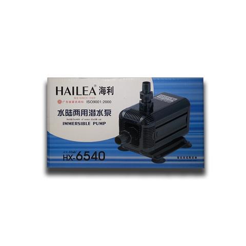 Помпа погружная Hallea HX-6540, 100W, 2880 л/ч.