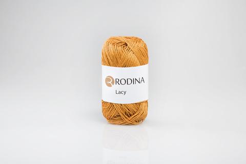 Пряжа LACY Rodina Yarns