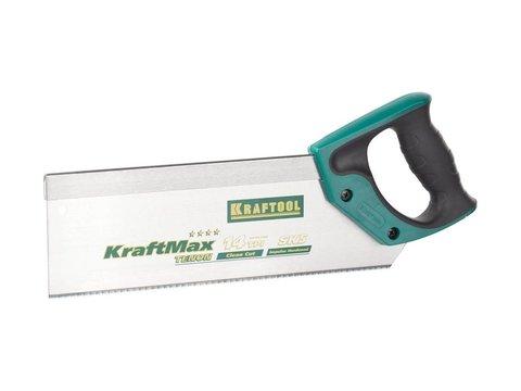 Ножовка с обушком для стусла (пила) KRAFTOOL