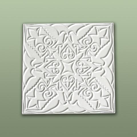 Плитка Каф'декоръ 10*10см., арт.002