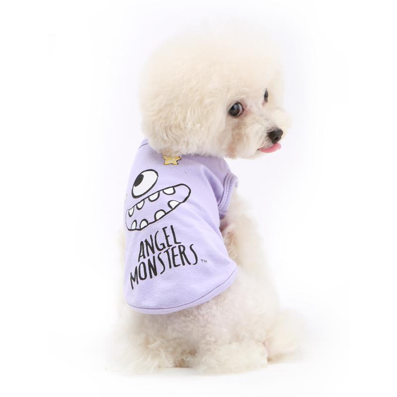 майки для собак