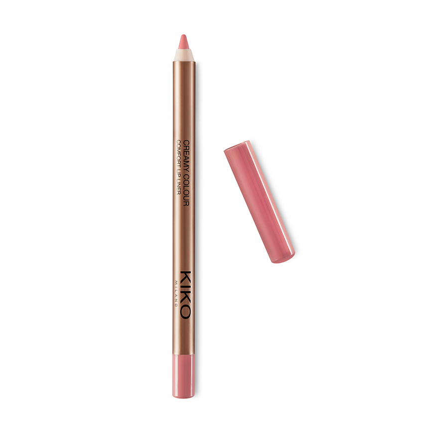 Карандаш для губ KIKO Milano Creamy Colour Lip Liner 318