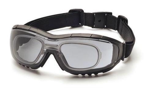 Защитные очки Pyramex V3G (GB8220STRX)