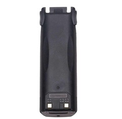 Аккумулятор увеличенной емкости (усиленный) BL-8 для рации Baofeng UV-82 3800 мАч