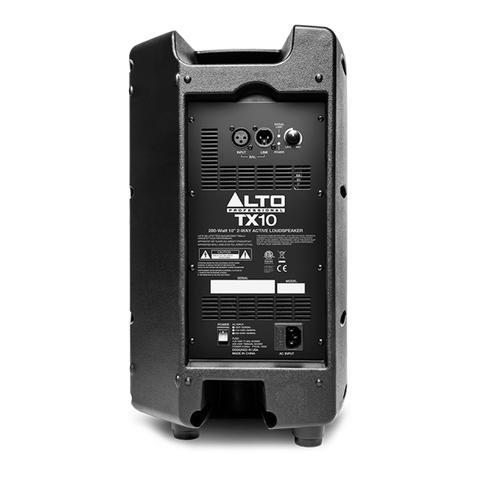 Акустические системы активные Alto TX10