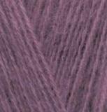 Пряжа Alize Angora Gold 226 фиолетовый